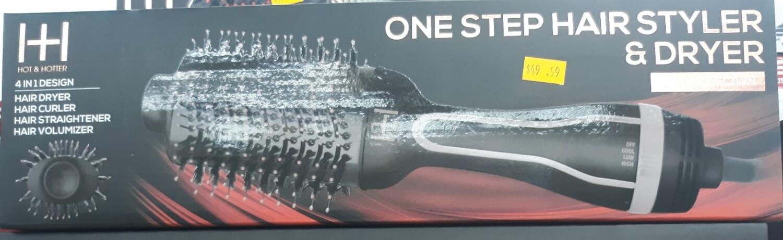 One Step Hair Styler & Dryer