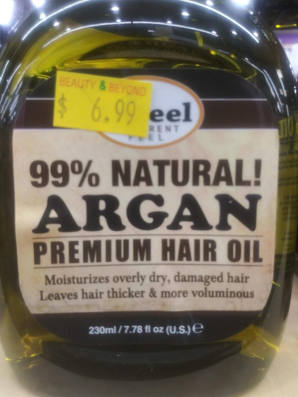 Pifeel Argan Premium Hair Oil