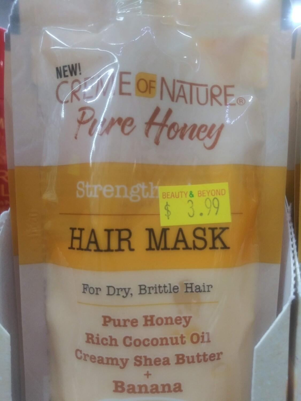Creme Of Nature Strengthening Hair Mask