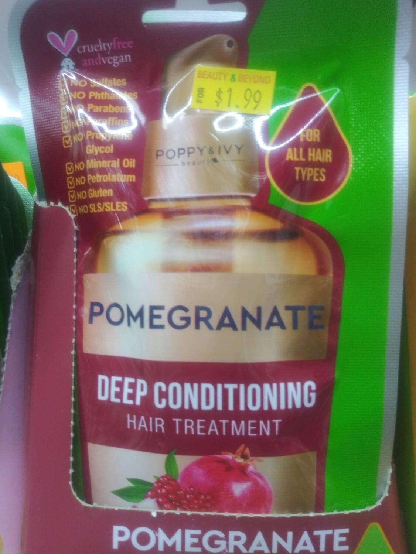 Poppy&Ivy Pomegranate Deep Conditioning