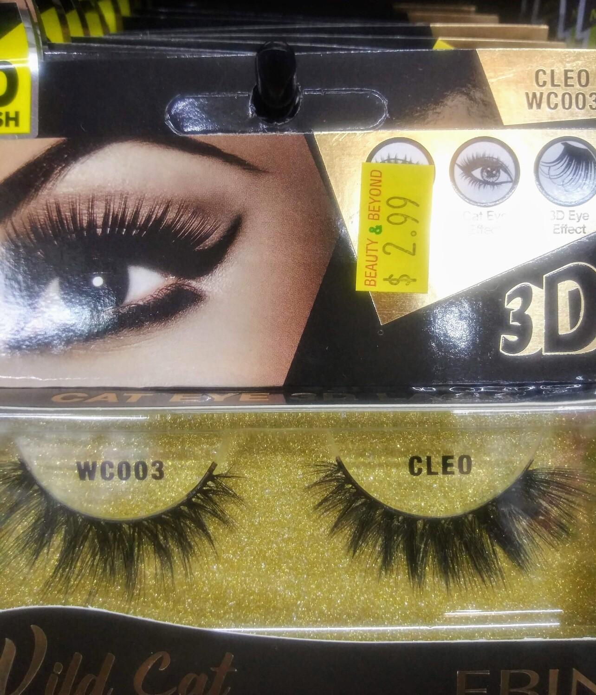 3D Lash (Cleo)