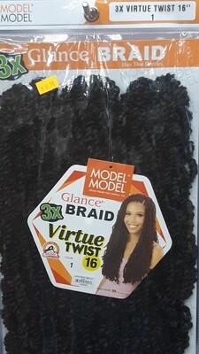 "Glance Braid Virtue Twist 16"" (1)"