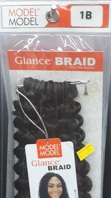 """Glance Braid Beach Hair 16"""" (1)"""