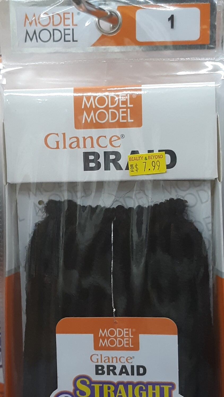 "Glance Braid Straight Locs 18"" (1)"