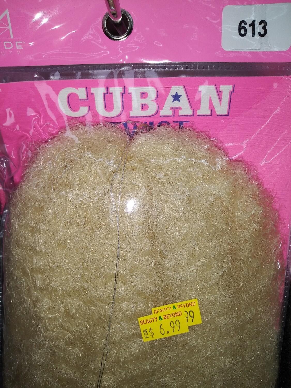"""Cuban Twist 16"""" (613)"""