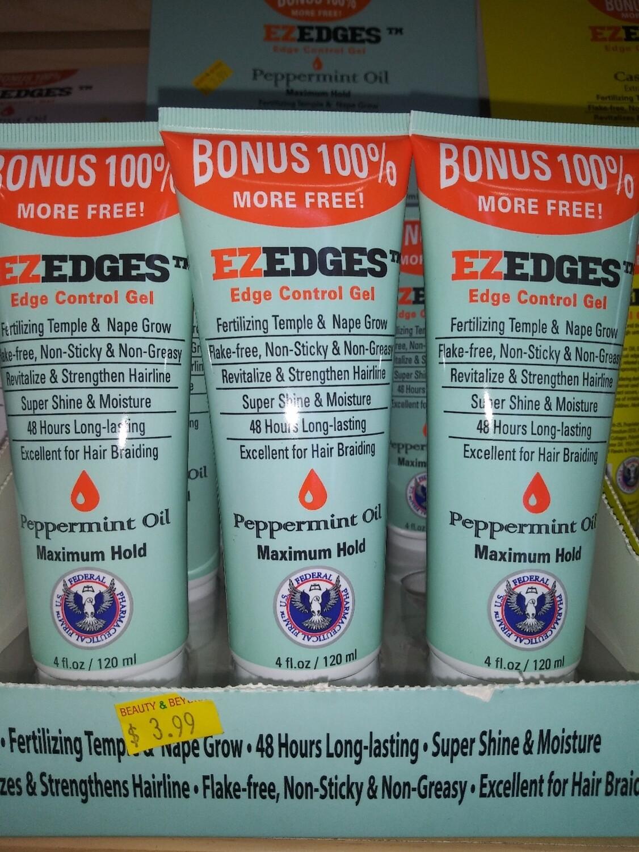 ExEdges Edge Control Gel Peppermint Oil