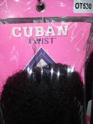 """Cuban Twist 32"""" (1B)"""