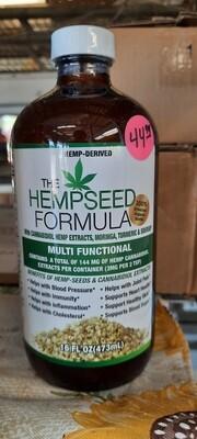 Hemp - Derived