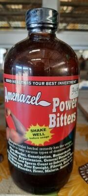 Amenazel- Power Bitters