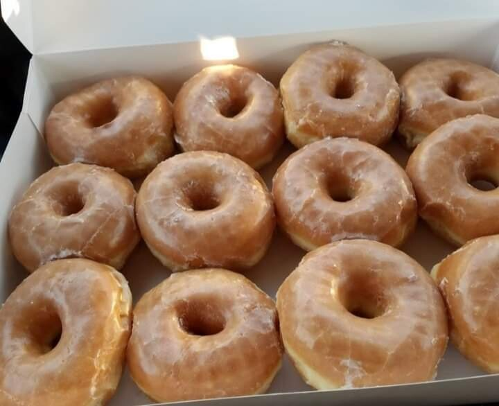 Shelly's Donuts