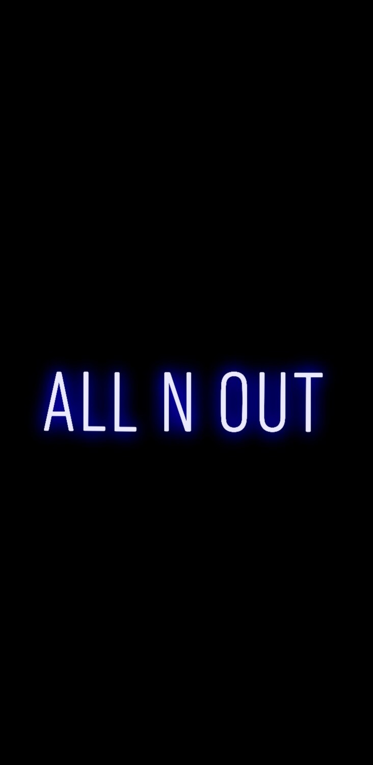 All N Out