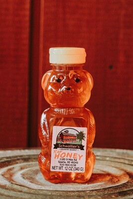 Honey - 12 oz.