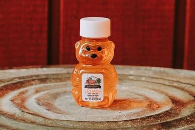 Honey - 2oz