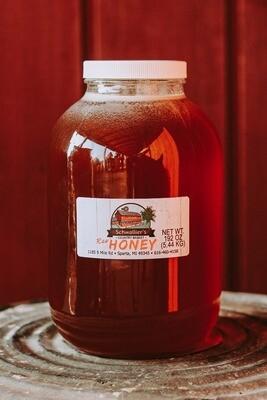 Honey - Gallon