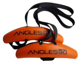 Angles 90 Sling & Grip Pack