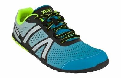 HFS Men - Road Running Shoe - Glacier Blue