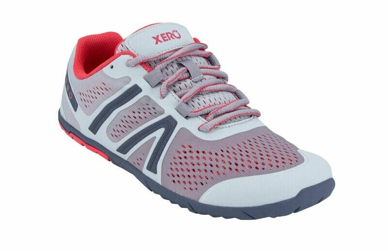 HFS Women - Road Running Shoe - Silver Blush