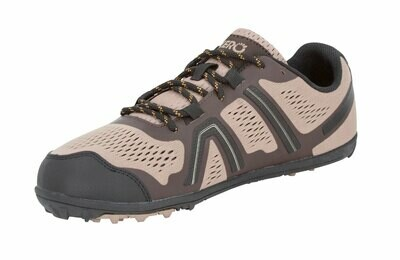Mesa Trail Men - Lightweight Trail Runner - Desert Brown