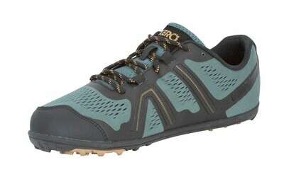 Mesa Trail Men - Lightweight Trail Runner - Forest
