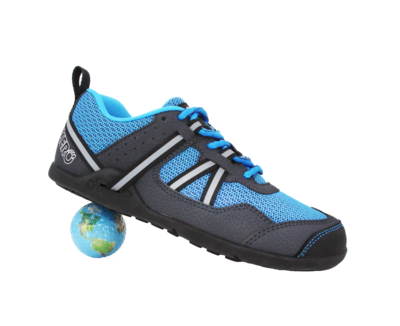 Youth - Prio Running and Fitness Shoe - Blue