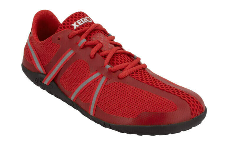 Men - Speed Force Red