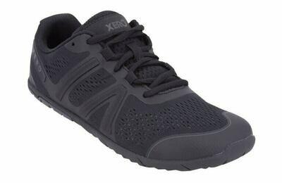 HFS Men - Road Running Shoe - Black