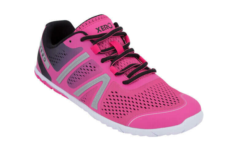 HFS Women - ROAD RUNNING SHOE - Pink