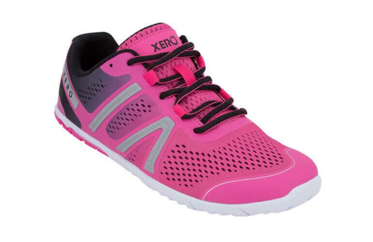 HFS Women - Road Running Shoe - Pink Glow