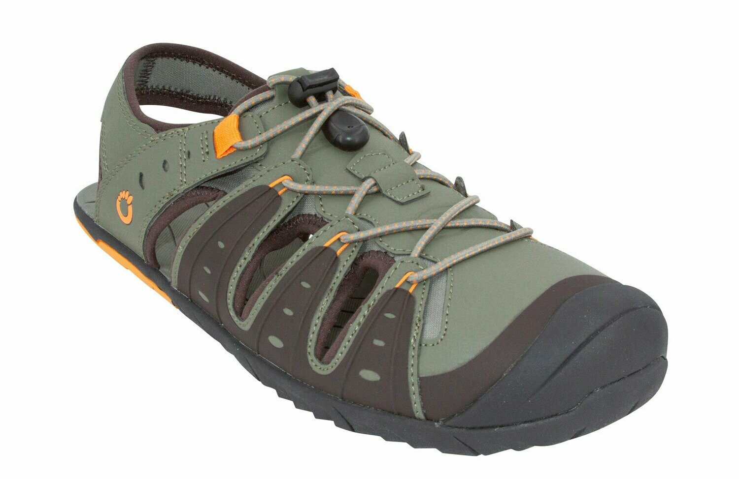 COLORADO Men - Water-Ready & Trail-Friendly - Olive