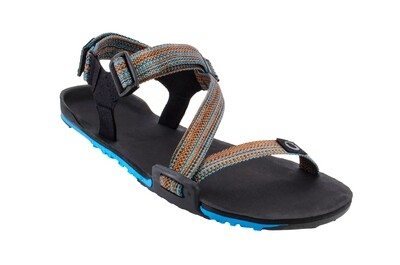 Z-TRAIL Men - The Ultimate Trail-Friendly Sandal - Santa Fe