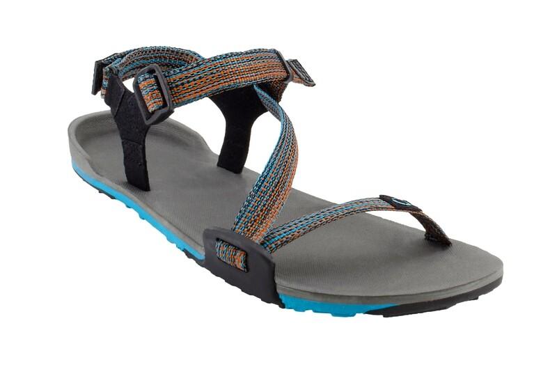 Z-TRAIL Women - The Ultimate Trail-Friendly Sandal - Santa Fe