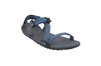 Z-TRAIL Youth - The Ultimate Sport Sandal - Multi-Blue