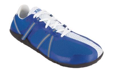 Speed Force Men - Blue