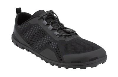 AQUA X Men - Water Friendly Shoes - Black