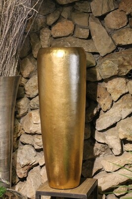 Großgefäße indoor gold  98cm