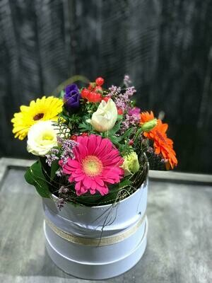 Flowers in the Box        2074
