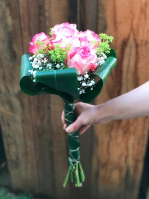 Blumenzepter