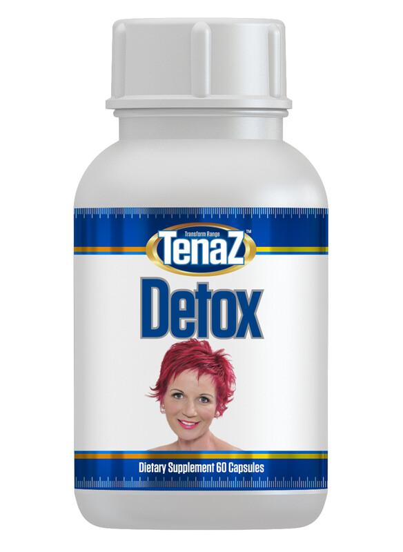 Detox Capsules