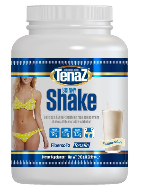 Bikini Shake