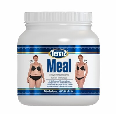 TenaZ Meal Replacement