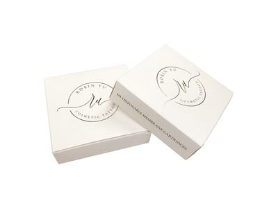 Disposable Membrane Needle Cartridges - Box of 10 / Size: 1RL-0.35mm