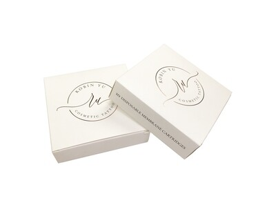 Disposable Membrane Needle Cartridges - Box of 10 / Size: 1RL-0.3mm