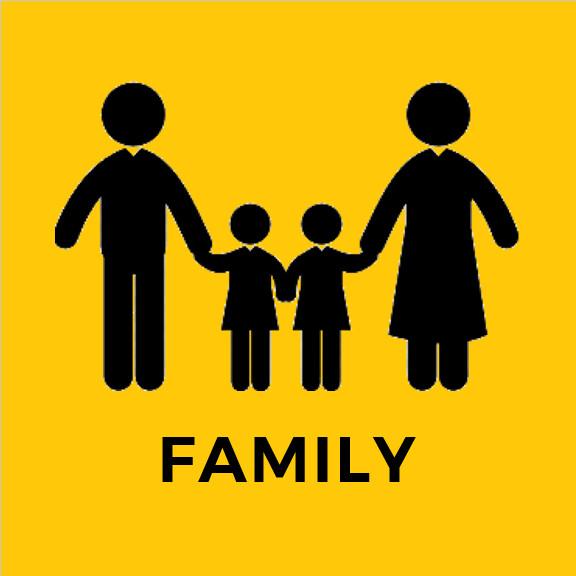 FFT Family Membership