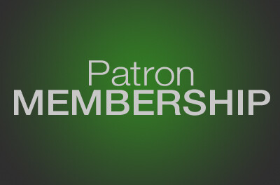 FFT Patron Membership