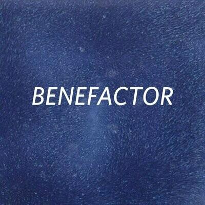 FFT Benefactor Membership