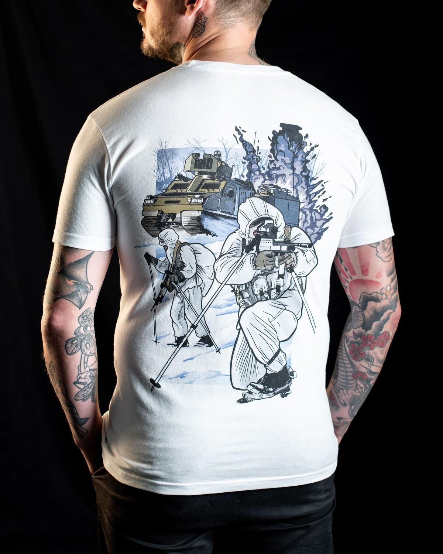 T-Shirt | Arctic King