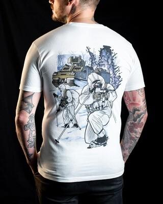 PRE-SALE  T-Shirt | Arctic King
