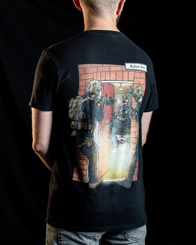 T-Shirt | Blades