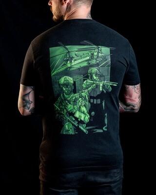 PRE-SALE T-Shirt | Contact Wait Out