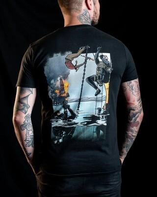 PRE-SALE T-Shirt | Frogmen